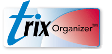 Drawing Document Management Software - Trix Organizer logo